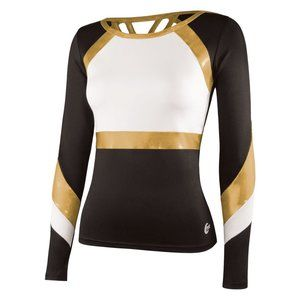 Cheer Uniform Top/Costume